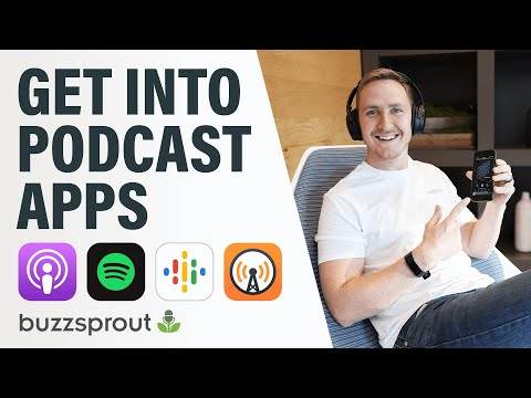 How to Get Listed in Apple Podcasts, Spotify, & Google Podcasts [2020]
