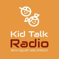 Kid Talk Radio podcast