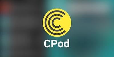 CPod Podcast