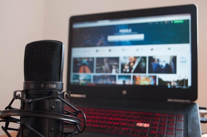Podcast Pursuit