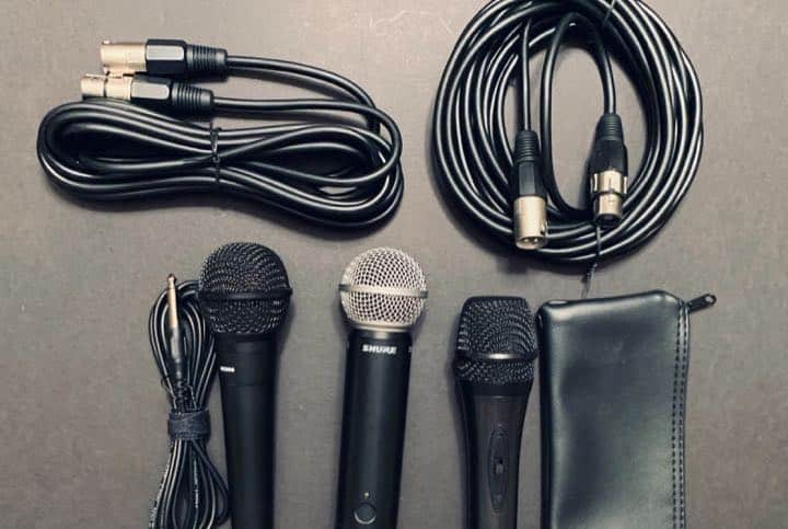 Best XLR Mics for Podcasting