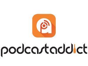 Podcast Addict App